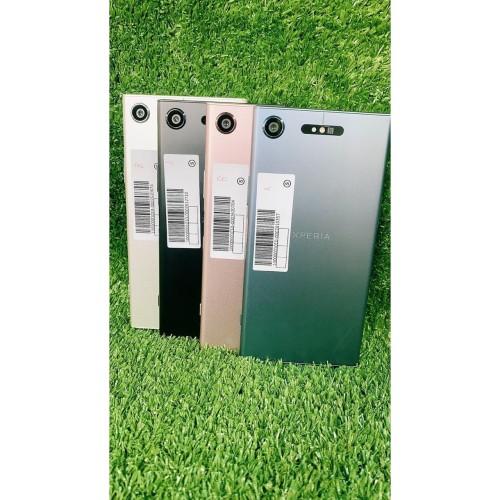 Foto Produk Sony Xperia XZ1 Ram 4 64GB Second Orignal Batagan. - 85% btgan ws dari GoldenCityCell