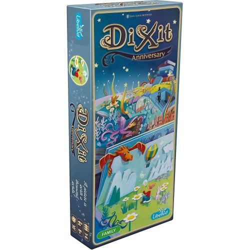Foto Produk Dixit Anniversary ( Original ) Board Game Expansion dari Toko Board Game