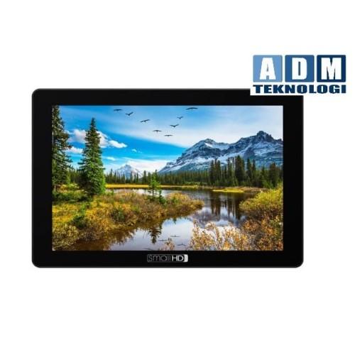 Foto Produk SmallHD 702 Touch dari ADM tekno