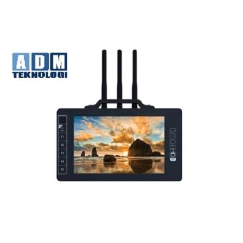 Foto Produk Teradek SmallHD 703Bolt 7-inch Wireless Monitor dari ADM tekno