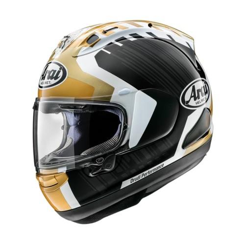 Foto Produk Arai SNI RX7X Rea Gold Edition Helm Full Face - M dari Arai Indonesia