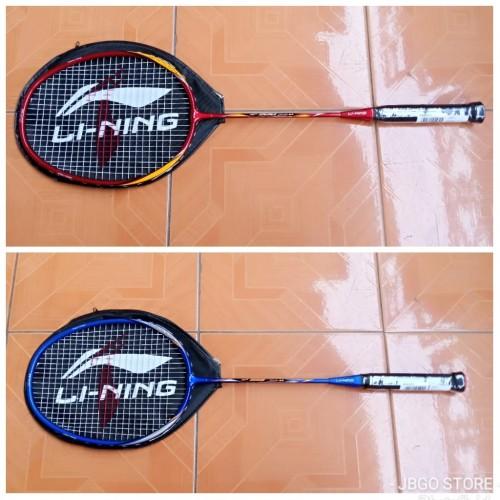 Foto Produk Raket Badminton 100%✓Original Li-ning Jonathan(Jojo) Series dari JBGO Store
