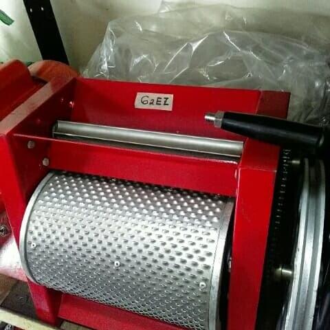 Foto Produk mesin pulper biji kopi dari yash mesin
