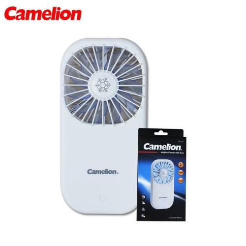 Foto Produk Camelion Mobile Power With Fan dari manekistore