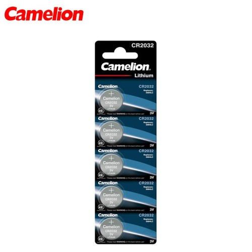 Foto Produk Camelion CR2032 - Baterai Koin dari manekistore