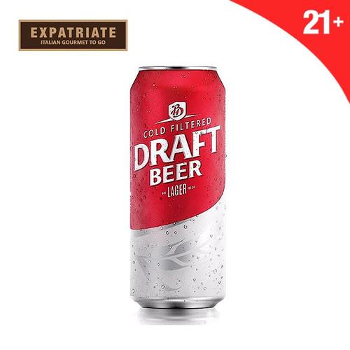 Foto Produk Beer Bali Hai Draft Can 500ml dari Expatriate Gourmet To Go