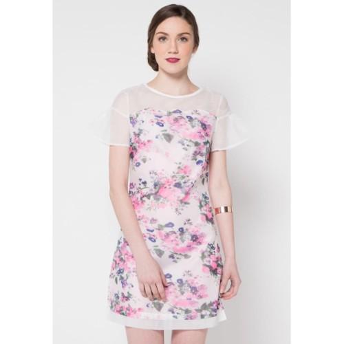 Foto Produk Serena Dress - S dari Voerin Official