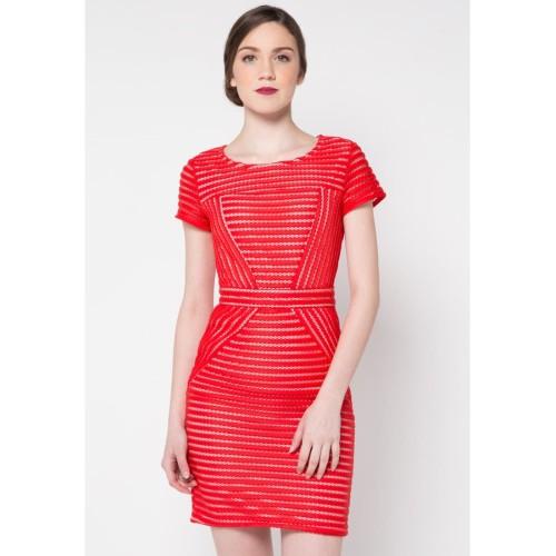 Foto Produk Nissa Dress - S dari Voerin Official