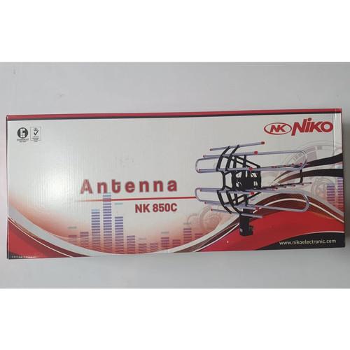 Foto Produk Antena Remote Digital TV LCD LED Outdoor Indoor VOTRE remot rotasi dari TOKO BESI TIMUR JAYA