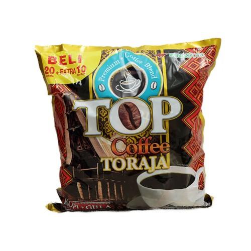 Foto Produk TOP KOPI TORAJA (2IN1) 20X25G dari LotteMart Indonesia