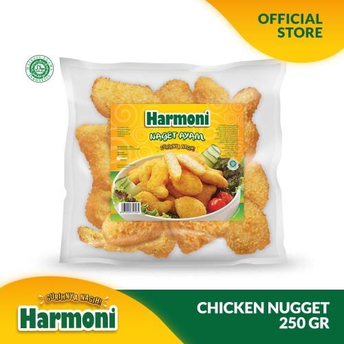 Foto Produk Harmoni Chicken Nugget 250 gram dari Sumber Selera Official
