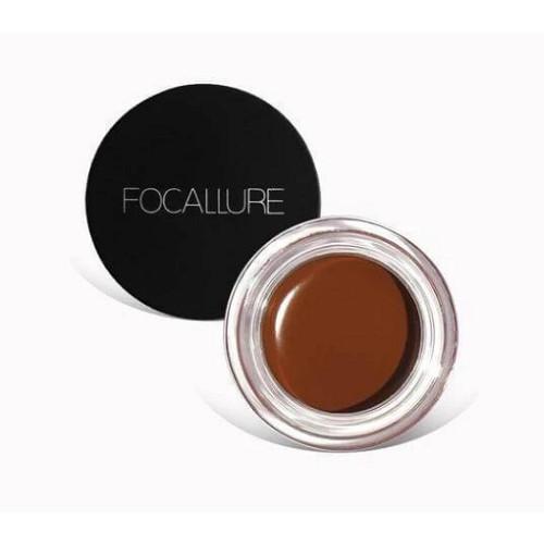 Foto Produk (BPOM) FOCALLURE FA23 Eyebrow Brows Gel Cream 4gr - 01 AUBURN dari HNCbeauty