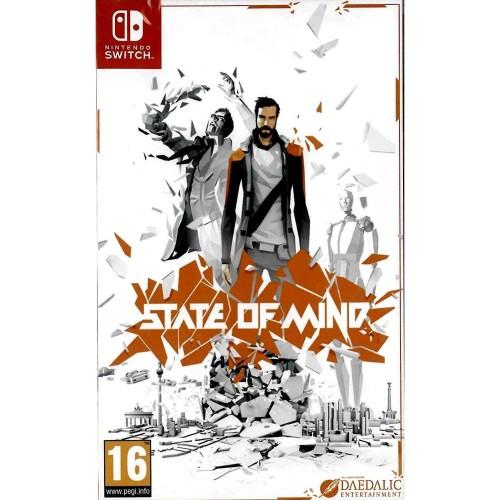Foto Produk State Of Mind - Nintendo Switch dari GAMELAND