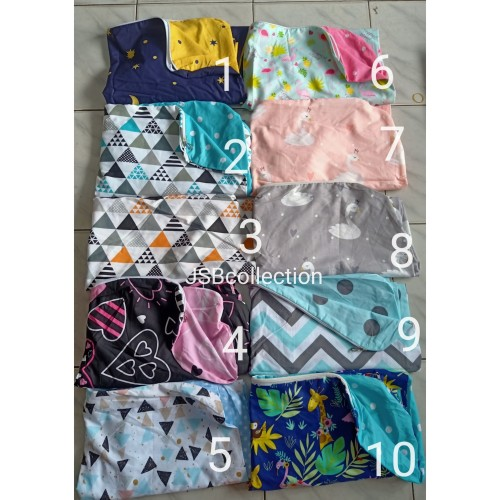 Foto Produk sarung bantal ibu hamil/maternity dari jsb collection