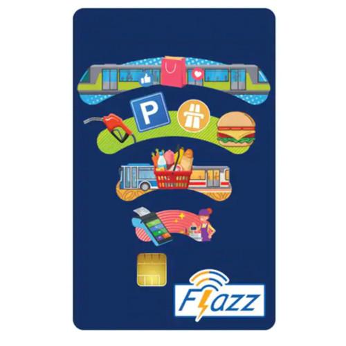 Foto Produk Kartu Flazz BCA Etoll Gen 2 Officially BCA - Shopping dari taskamera-id