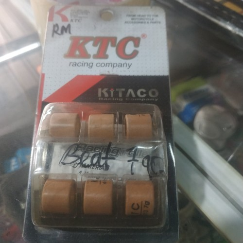 Foto Produk Roller KTC beat karbu - honda dari ORION MOTOR SHOP