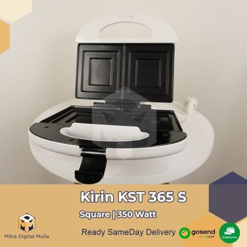 Foto Produk Kirin KST 365 S Sandwich Toaster (Square Pan) dari Mitra Digital Mulia
