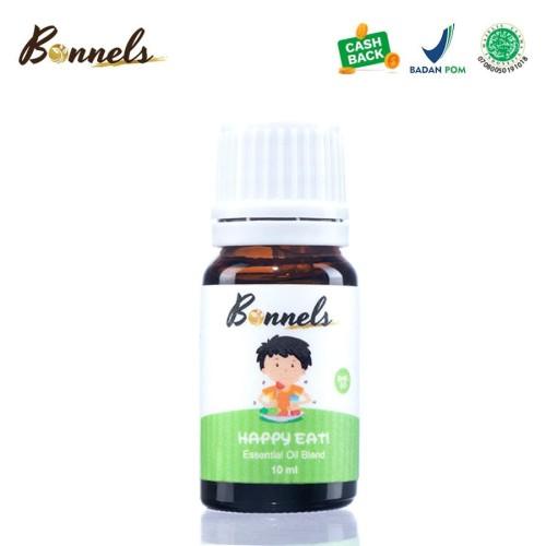 Foto Produk BONNELS HAPPY EAT ESSENTIAL OIL (Penambah Nafsu Makan) dari Bonnels Official Store
