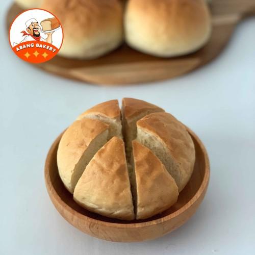 Foto Produk Supplier UMKM   Roti Korean Garlic Cheese Bun  Untuk Cream Snack Korea dari Abang Bakery