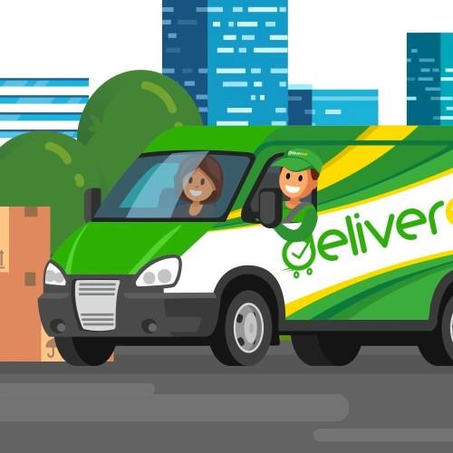 Foto Produk Deliveree Courier dari UrbanFarming