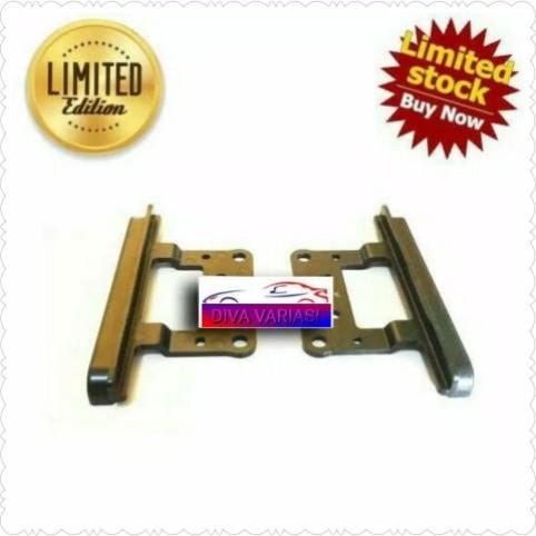 Foto Produk Limited Kupingan-Frame Double Din Head Unit Calya Sigra Great All Ne dari reinastore915