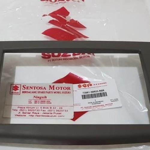 Foto Produk Diskon Panel . Frame Hu Tape Suzuki Ertiga Asli Sgp dari reinastore915