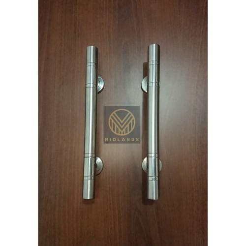 Foto Produk Pull Handle , Hendel Pintu , Gagang Pintu Tarik 30 cm merk Sobar-801 dari Midlands