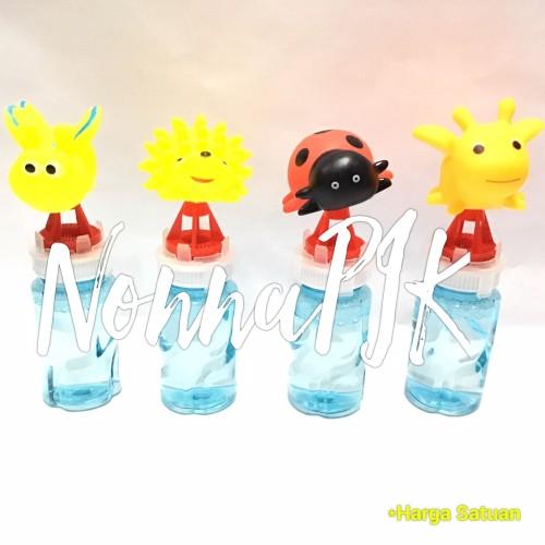 Foto Produk Bubble Stik Heroes ( Avengers) / Mainan Gelembung Busa Balon Anak dari NonnaPIK