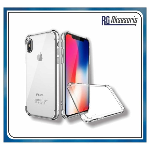 Foto Produk [ SALE ] ANTI CRACK / ANTICRACK Case For SAMSUNG/OPPO/VIVO/XIAOMI/IPH dari RG AKSESORIS HP