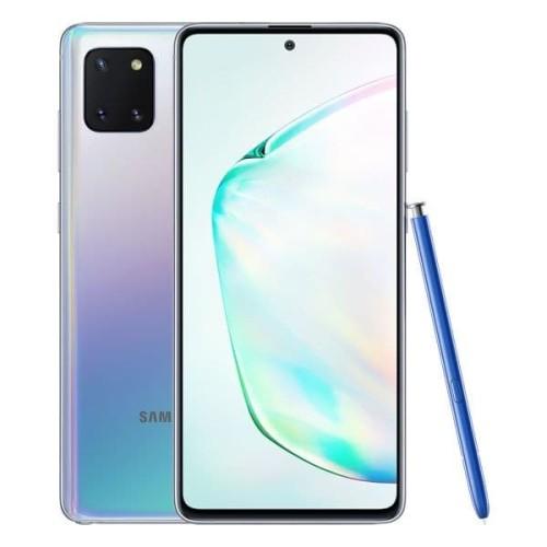 Foto Produk Samsung Galaxy Note 10 Lite 8/128GB N770F Aura Glow dari Samsung Mobile Indonesia
