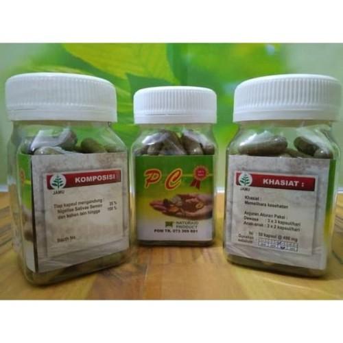 Foto Produk PiCi Power Cleanser Besar 75kpl fitalitas tubuh - Detox - Naturaid dari winacollection