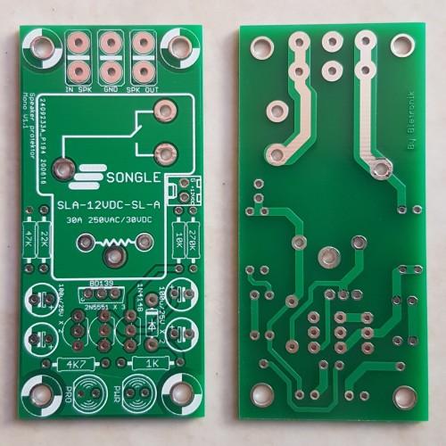 Foto Produk PCB Protector Mono Double layer dari Bietronik