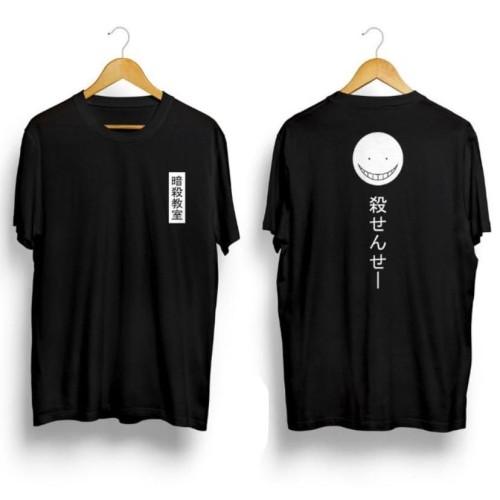 Foto Produk BIG SALE !!! Kaos distro pria / T-shirt pria / Baju pria Korosensei DB dari Camel Shop Distro