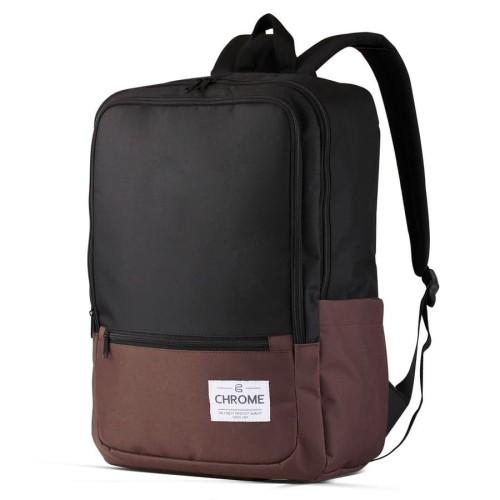 Foto Produk Backpack Chrome 05 Coklat dari chromebag