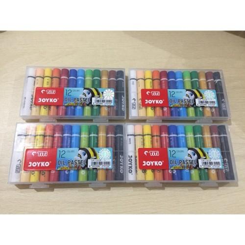 Foto Produk Crayon Titi 12 Warna Mini dari TG JKT Megastore