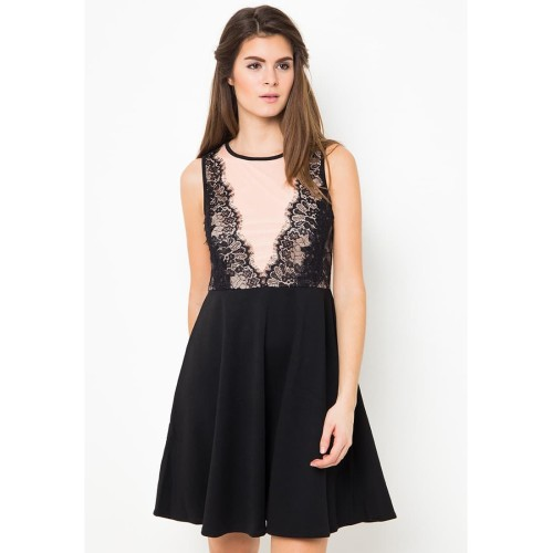 Foto Produk Neira Lace Dress - S dari Voerin Official
