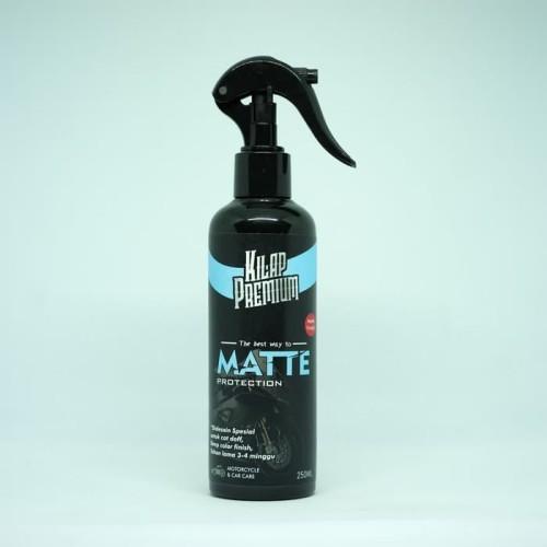 Foto Produk Kilap Premium Monsta Matte dari Juragan Helm ID