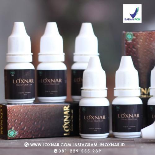 Foto Produk Herbal Loxnar - Untuk Pria Dewasa - Cairan Oles Luar - BPOM dari loxnarindonesia