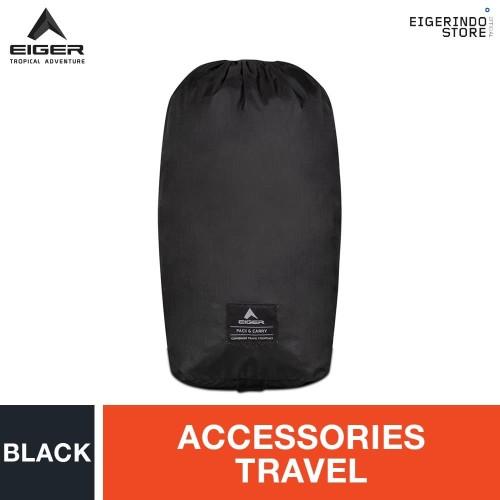 Foto Produk Eiger Stash Pack M - Black dari Eigerindo Store