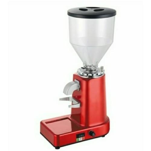 Foto Produk Mesin Giling Penggiling Kopi Elektrik Premium Electric Coffee Grinder dari Kopi Jayakarta