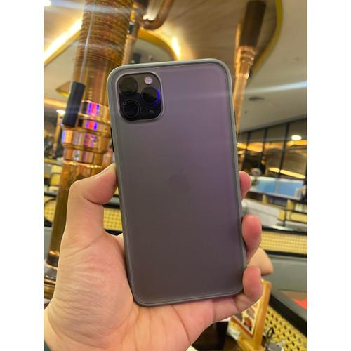 Foto Produk Premium Quality Hybrid Grey Force Case Iphone!! 11 11PRO 11PROMAX - Grey Force, Iphone 7 dan 8 dari WinStore-