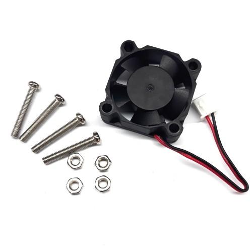 Foto Produk Kipas mini 5V dari Sonotechno