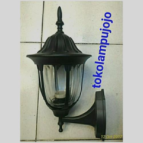 Jual Lampu Taman Dinding Pilar Gantung 8007 S Bs Psang Bolam Led Outdor Jakarta Utara Toko Jojo Lighting Tokopedia