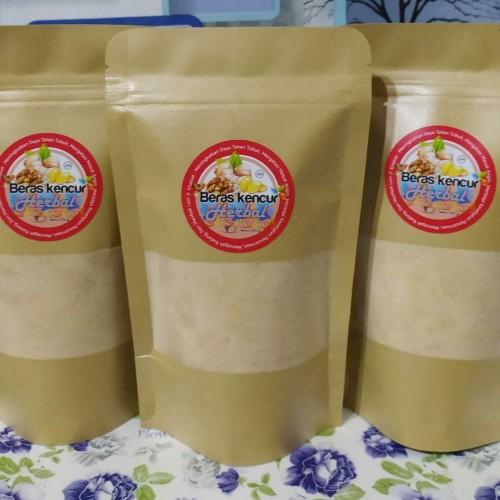 Foto Produk Beras kencur herbal dari AHZA_market