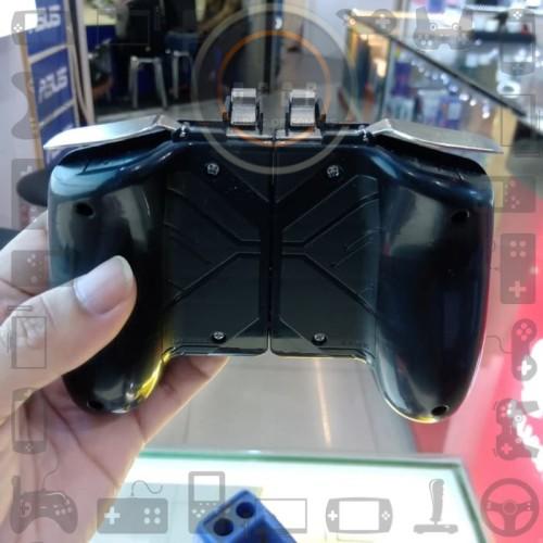 Foto Produk Gamepad + L1 R1 PUBG Mobile dari dpopshop