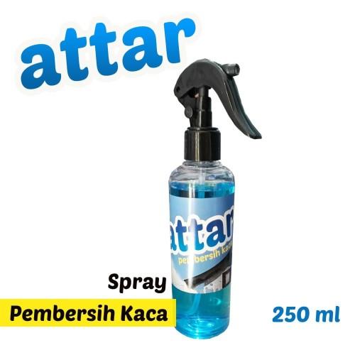 Foto Produk Pembersih Kaca / Glass Cleaner Spray - 250 ml dari Tasneem