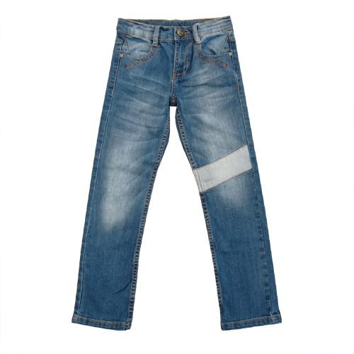 Foto Produk KIDS ICON - Celana Panjang Denim Anak Laki-laki DYL - DL600100200 - 4-5 tahun dari Kids Icon