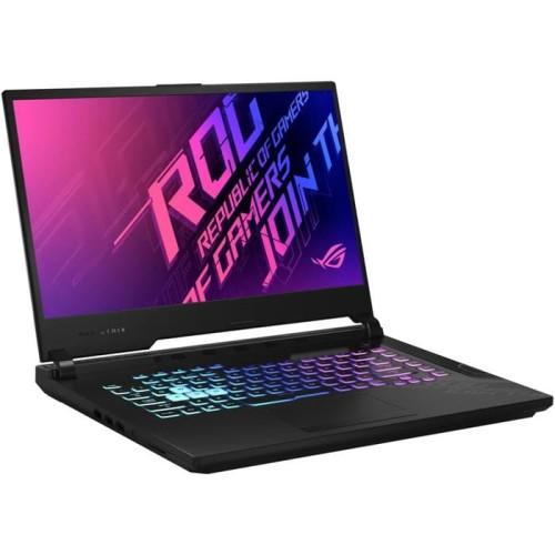 Foto Produk ASUS ROG STRIX-G G512LI-I75TB6T Intel i7-10750H 8GB 512GB GTX1650Ti dari Global Persada System