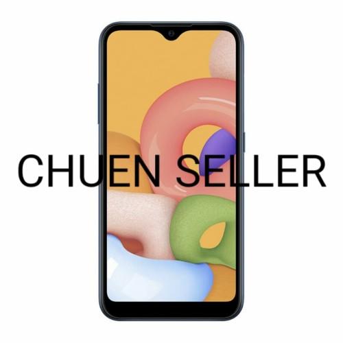 Foto Produk Samsung Galaxy A01 2GB / 16GB (Garansi Resmi) - Hitam dari chuen seller