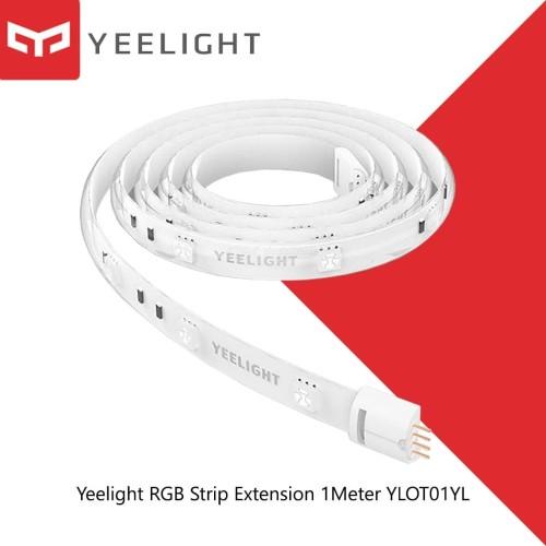 Foto Produk Yeelight Strip RGB Extension 1Meter YLOT01YL dari Yeelight Official Store